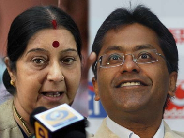 Lalitgate: No question of settlement, we want Raje, Swaraj, Irani to quit, says Congress