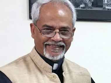 St Stephens molestation case Protests to oust Principal Thampu intensify