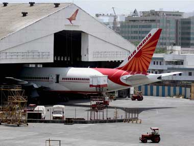 Air India passenger claims insect spotted in his meal, airline says incident can't be