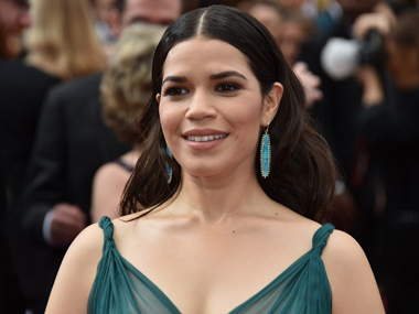 Ugly Betty actress America Ferrera confesses she was sexually assaulted at age of nine