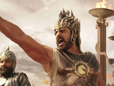 Disappointed there were CGI errors in Baahubali reveals cinematographer Senthil Kumar