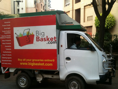 BigBasket to invest 100 million to strengthen supply chain will set up vending machines and distribution centres across cities