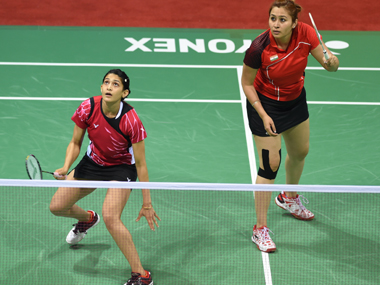 Our experience and maturity helped us to win Canada Open, says Jwala Gutta