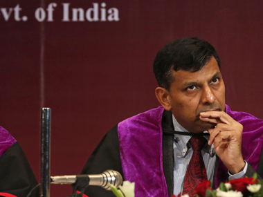 Rajan keeps rates unchanged: Full text of RBI policy