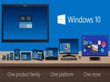 Windows 10 Analysts say Indian enterprises wont jump will wait and watch