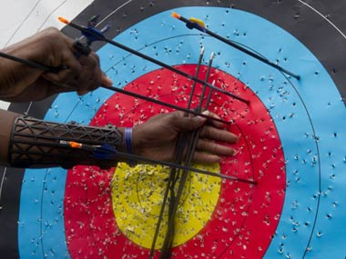 Mission Rio 2016: Archery Association of India plans to include yoga to build mental