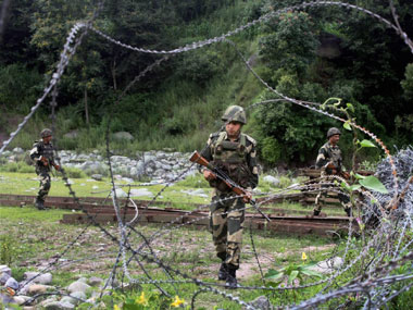 Pakistan spy racket busted: BSF man, ISI-linked handler arrested from Jammu