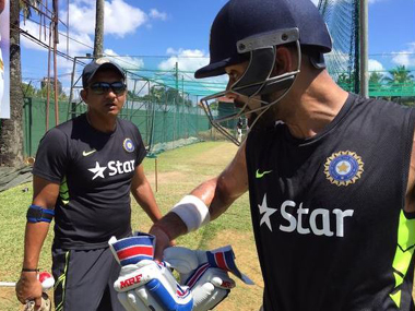 Indian batsmen willing to come out of comfort zone, says batting coach Bangar