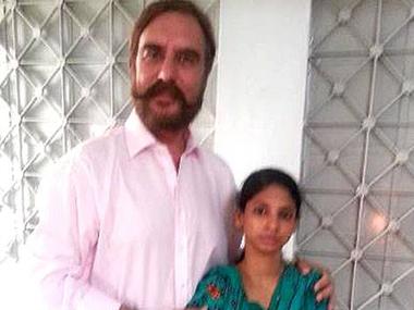 The Bajrangi Bhaijaan effect: Indian High Commissioner meets woman stranded in Pakistan