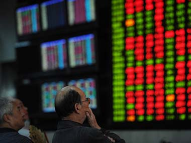 Asian markets skid again selling restrained by hopes of central bank rate cuts stimulus talks