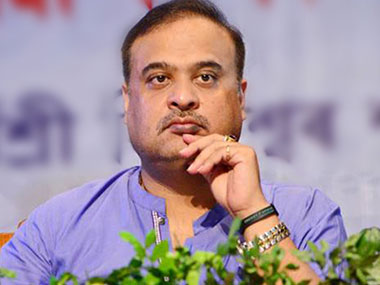 The trump card: Can Himanta Biswa Sarma win Assam for BJP?