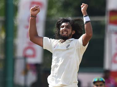 Sri Lanka vs India three things: Ishant's star turn, Dhammika's dependability and India's