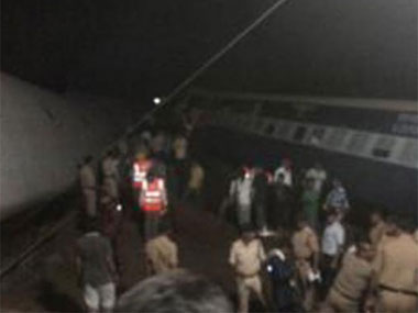 Kamyani Express, Janata Express derailing in Madhya Pradesh: All you should know about