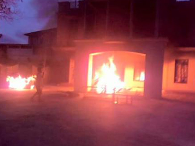 Violence in Manipur: Houses of state health minister and 5 MLAs set on fire