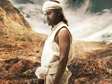 Siddiqui in Manjhi - The Mountain Man. Image Credit: Facebook