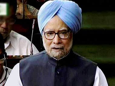 Former PM Manmohan Singh approved coal block for KSSPL: Ex-coal secretary