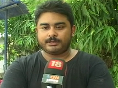 Will extend full co-operation to police, says Mikhail Bora after arriving in Mumbai