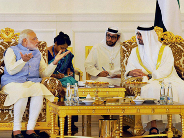 How Indias strategic partnership with UAE will hit Pakistan where it hurts