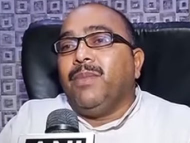 SP leader Mohammed Farooq Ghosi suspended for demanding RS seat for Memon's widow