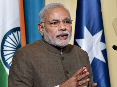 PM Modi calls for concrete outcome on UNSC reforms at upcoming meet