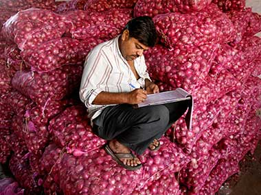Onion price rise temporary phase country has buffer stock to meet shortage govt boosting supply Ram Vilas Paswan