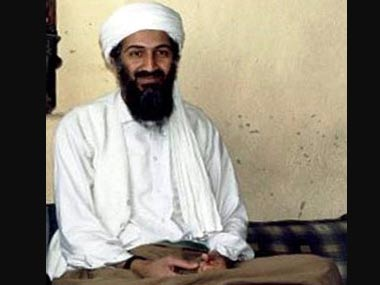 Osama Bin Laden's stepmother and sister killed in Hampshire plane crash