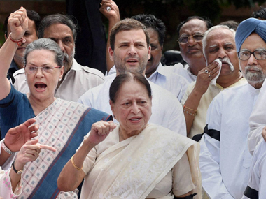 A stubborn govt and an equally defiant Opposition: Why Parliament logjam is unavoidable