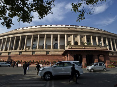 Suspension of MPs: Cong, TMC, NCP boycott Lok Sabha proceedings; Left, SP, RJD walk out
