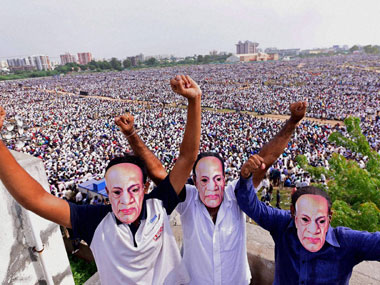 Patels' demand for OBC status: How the movement upsets Modi and BJP's Hindutva equation