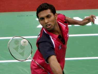 The 'okay player' who is badminton world No 12: Prannoy is the rising star who wasn't