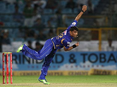 Rajasthan Royals' Pravin Tambe may be in trouble over T20 match with banned Ashraful