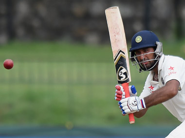 Number Cruncher: Pujara shines but India's opening partnership woes against Sri Lanka