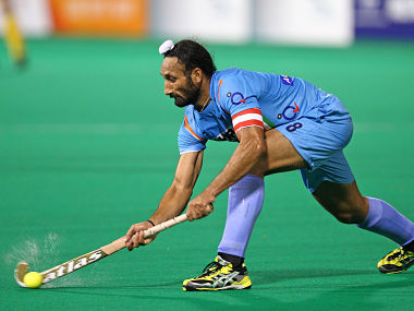File photo of Sardar Singh. GettyImages