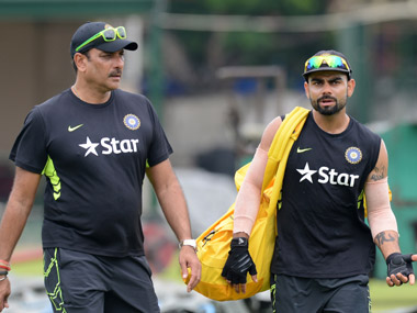 'To hell with the five days': Ravi Shastri hits out at critics of Nagpur pitch