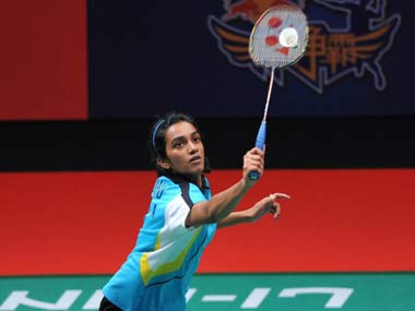 Hat-trick in Macau: PV Sindhu retains title after hard-fought win over Minatsu Mitani