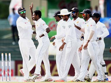 Sri Lanka vs India stats: Perera's debut, Pujara's feat and Rahul's struggles