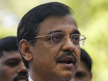 File photo of Ujjwal Nikam. Reuters.