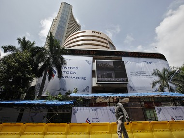 Sensex soars 448 pts to chart new record high on expiry day Nifty tops 9500