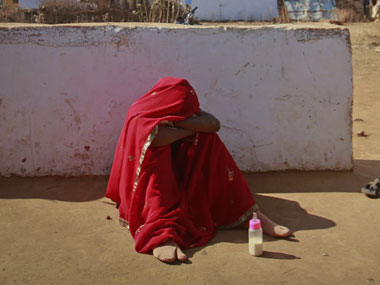 85-year-old Rajasthani woman stripped and tortured for being a 'witch'