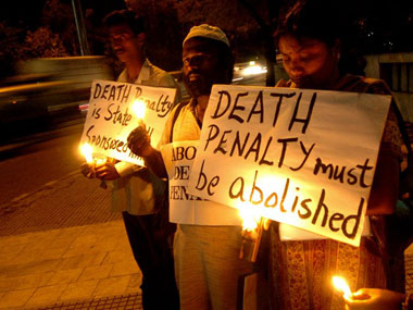 Law Commission recommends 'swift' abolition of death penalty except in terror cases
