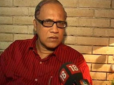Goa illegal mining case: Congress comes out in defence of former chief minister Digambar Kamat