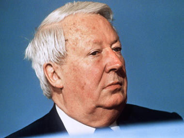 Westminster under suspicion as ex-British PM Edward Heath faces child abuse allegations