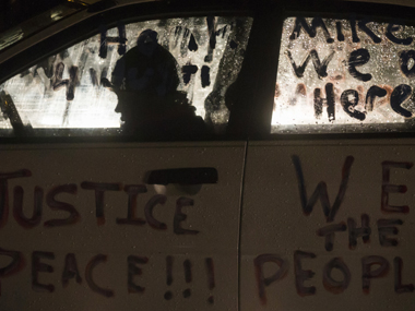 Year after Michael Browns death another black teenager killed in police firing near Ferguson