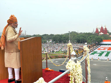 The speech Narendra Modi should have made this Independence Day
