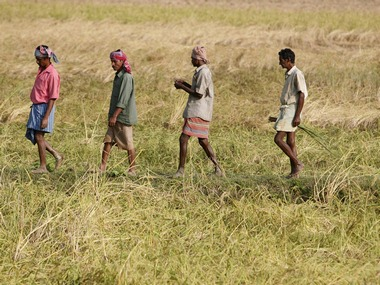 Land ordinance to lapse PM Modis promise of jobs Make in India to be hit