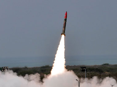 Pakistan's nuclear arsenal could be world's third largest in a decade, say US think-tanks