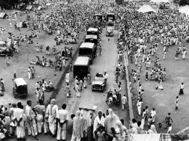 Citizen historians scrambling to collect 10000 Partition stories