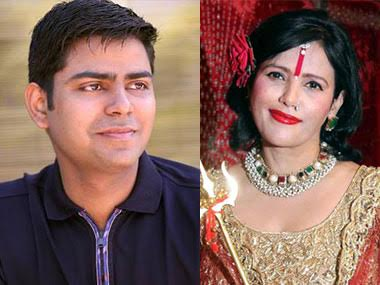 Radhe Maa Rahul Yadav and MSG to be in Bigg Boss 9 Tentative list of contestants out