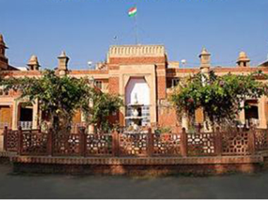 Rajasthan High Court orders stay on OBC reservation bill; move would have increased quota over 50 percent