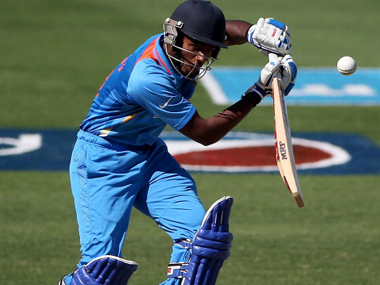 For youngsters like Sanju Samson there much is at stake in India A triseries